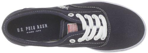 US Polo Assn ,  Sneaker donna Blu (Bleu (Dkbl))
