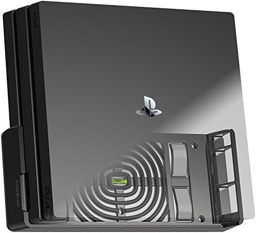 Innovelis TotalMount Wandhalterung für Sony PlayStation 4 Pro