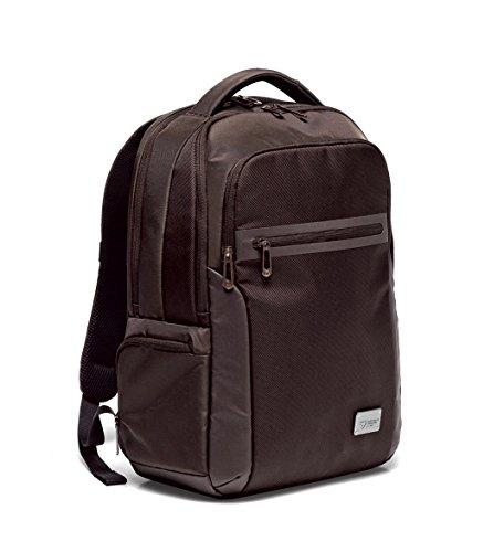 Le sac à dos Roncato Desk Noir – Pour glisser un PC et/ou une tablette