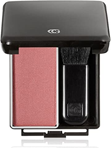 CoverGirl Classic Color Blush Iced Plum(C) 510, 0.3 Ounce Pan