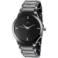 Kitcone Analog Multi colour Dial Men's Watch - TypeJewlery1