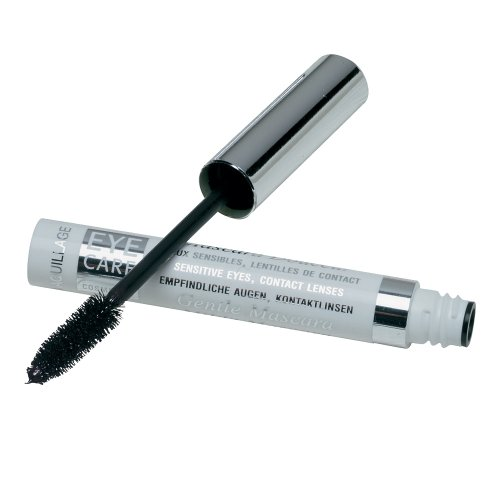 Eye Care Mascara Douceur Sans Paraben 6 g - 2006 : Ebène