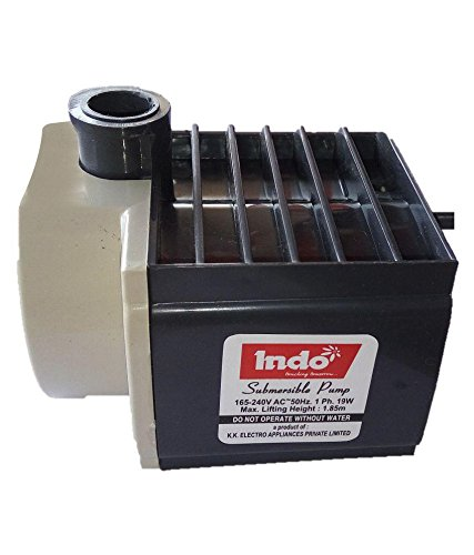 Indo Submersible Water Pump