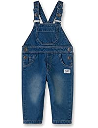 Sanetta Baby Boys' Dungarees