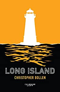 Long Island par Christopher Bollen