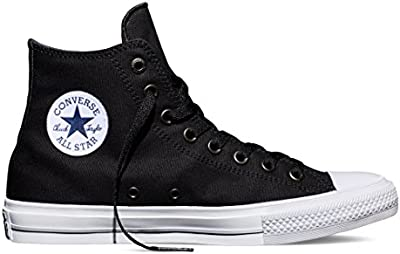 Converse Sneakers Chuck Taylor All Star Ii C150143, Zapatillas Altas Unisex Adulto