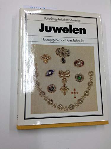 Juwelen Antiquitäten Katalog.