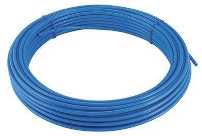 12mm x 8mm Polyurethan Luftleitung/schlauch - 1 meter länge blau (Schweiß Meter)