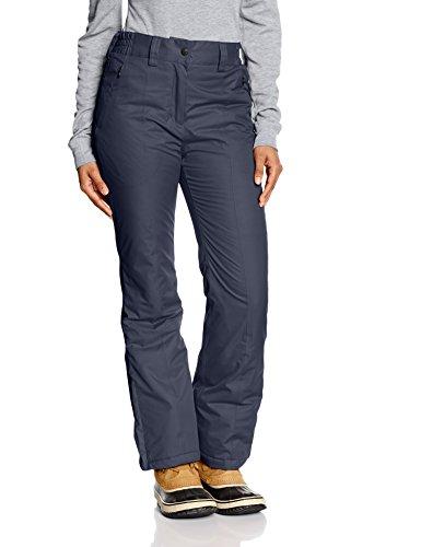 CMP, Pantalones Esquí Mujer, Gris Asphalt, 38