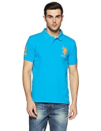 U.S. Polo Assn. Men's Polo