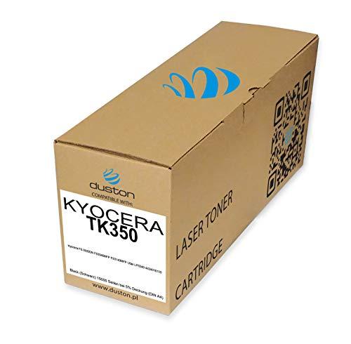 TK350 - Toner nero compatibile con Kyocera FS3920DN FS3040MFP FS3140MFP