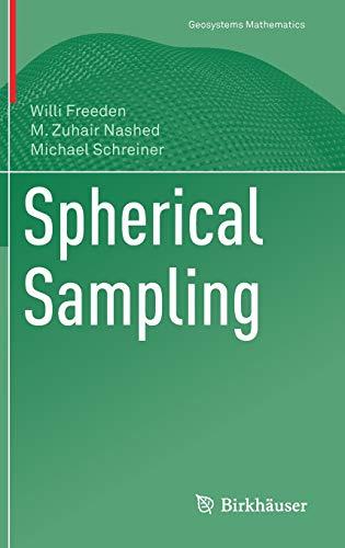 Spherical Sampling (Geosystems Mathematics)