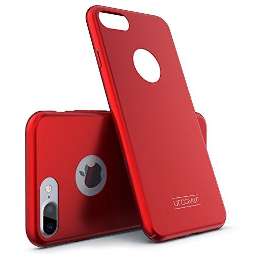 custodia rossa iphone 7 plus