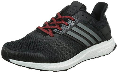 adidas Uomo Ultra Boost St M scarpe da corsa multicolore Size: 39 1/3