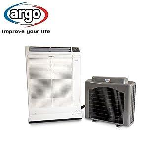 Argo Ulisse 13dci–split-system Air CONDITIONERS