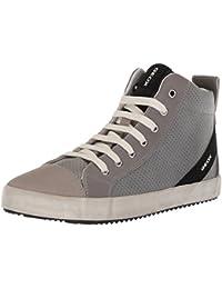 Zapatos blancos Achile infantiles
