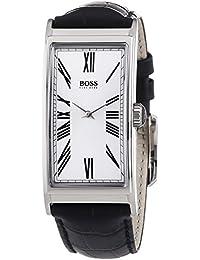 Boss Herren-Armbanduhr Analog Quarz 1512788