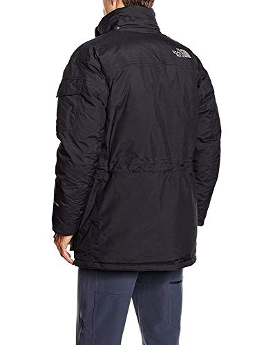 The North Face Herren Parkajacke McMurdo, tnf black, M, T0A8XZJK3 - 8