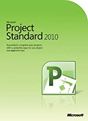 Microsoft Project 2010 (Pc)