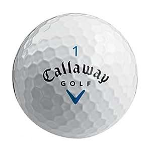 Balles de GOLF CALLAWAY BIG BERTHA / Lot de 50 Balles C1588
