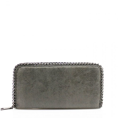 Craze London, Poschette giorno donna Dark Grey