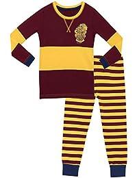 Harry Potter - Pijama para niñas - Harry Potter - Ajuste Ceñido