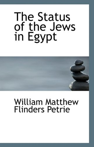 The Status of the Jews in Egypt