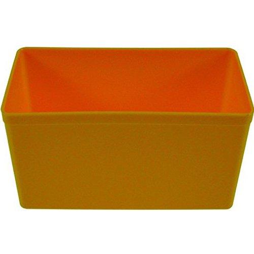 HaWe PL-Box, 54 x 108 x 63 mm, gelb, 440.02
