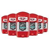 Old Spice Déodorant anti-transpirant Stick de défense la transpiration