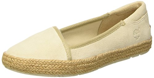 Timberland Casco Bay, Chaussures Basses Blanches Pour Femmes