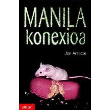 Manila konexioa (Literatura)