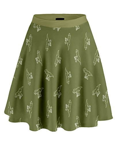 CowCow -  Gonna  - Donna Olive