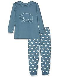 263753eafe Suchergebnis auf Amazon.de für: schlafanzug 104 jungen: Bekleidung