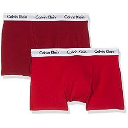 Calvin Klein 2PK Trunk B...