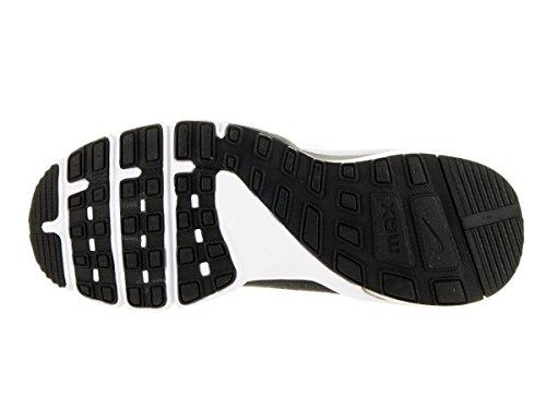 NikeAir Max Premiere Run (Gs) - Scarpe Running da ragazza' Black/Volt/Pink Pow/Photo Blue