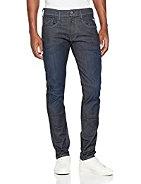 Replay Men's Anbass Slim Leg Jeans