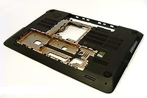 HP 720225–001Composant pour ordinateur portable Notebook de rechange (Bottom Case, HP, noir, Envy 17)