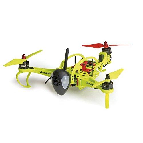 Graupner 16540CAM - Tricopter Hott-Hornet 250 FPV Cam