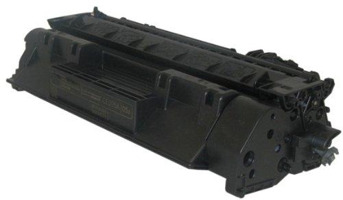 Compatible CE505A 05A cartucho de tóner para HP LaserJet Impresoras P2033p2034P2034N p2033N P2034D p2033d P2035N P2037P2037N P2035d P2036, P2036D P2055D P2055DN, P2056, P2056D, P2057N, P2054D, P2053D, P2057, P2057D P2055X