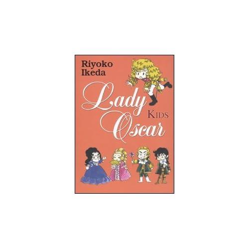 Lady Oscar Kids: 1