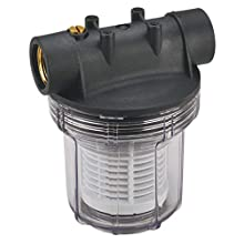Einhell 12 cm Pre-Filter fits all Einhell Wet and Dry Vacuums