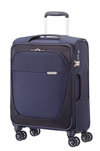 Samsonite dark blue, 2.2 Liter