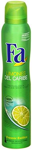 fa-desodorante-spray-limones-del-caribe-200-ml
