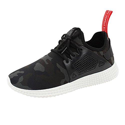 Sky Herren Outdoor Fitnessschuhe, Schwarz - Schwarz - Größe: 43 Größe 4 Baby Boy Nike Schuhe