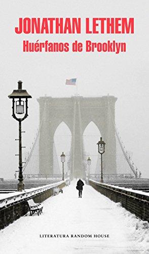 Huérfanos de Brooklyn por Jonathan Lethem