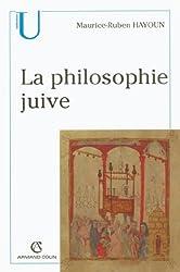 La philosophie juive (French Edition)