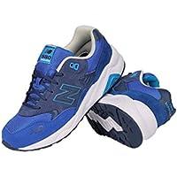 New Balance Schuhe Farbe: blau/orange