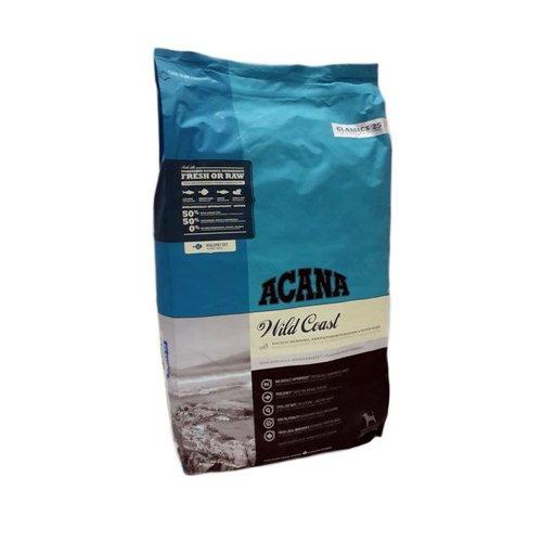 ACANA Wild Coast pesce 11,4 kilogramm