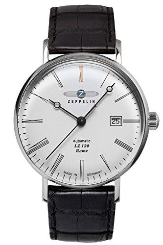 Zeppelin Reloj de caballero 7154-4