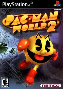Namco Bandai Games Pac Man World 2